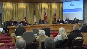 Loyalist Township council working to lift 'no cameras' rule