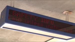 TransLink to upgrade old SkyTrain signage and audio