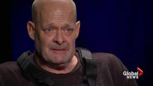 Las Vegas gunman's younger brother speaks out a year after the mass shooting