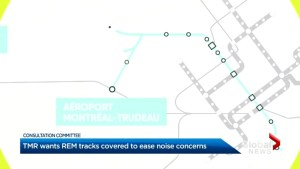 TMR hopes REM light-rail developer will address citizen concerns