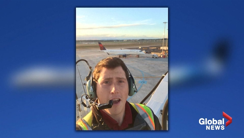 Airplane theft in Seattle shows potential dangers from airline workers