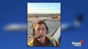 Man who stole plane from Seattle Airport was Richard Russell