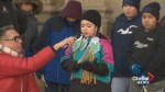 N.B. First Nation youth call for equality and fairness