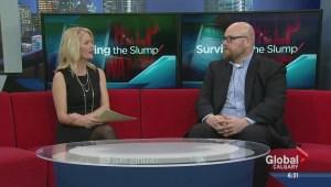 Surviving the Slump: Debt loads during a recession part 2