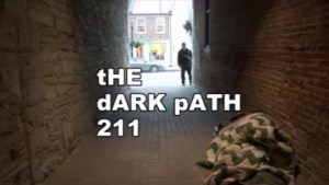 The Morning Show previews the new short film The Dark Path 211