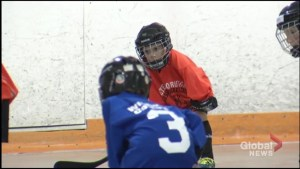 Peterborough minor ball hockey league continues to grow
