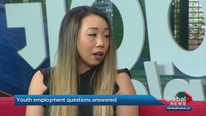 Calgary Youth Employment Centre answers summer job questions