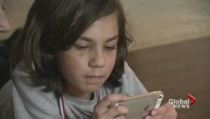 B.C. mother raises three sons with autism