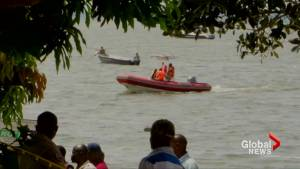 29 dead after boat cruise accident on Lake Victoria in Uganda