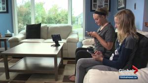 Are young kids with smartphones more susceptible to cyberbullying?