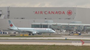 Air Canada buys back Aeroplan
