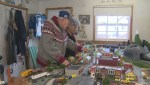 N.B. senior keeps his health on track by taking up model train hobby