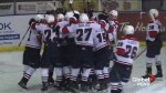Surging Lethbridge Hurricanes waiting for Eastern Conference Final opponent
