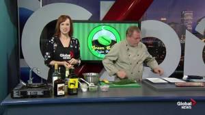 Edmonton's Green Bean Coffee shares a potato salad recipe