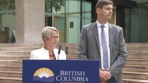 How will the B.C. government's tobacco lawsuit help the opioid case?