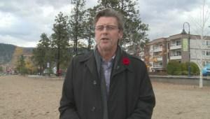 Kamloops murder victim is a former convicted killer