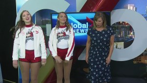 Calgary Roughnecks Drill Crew hosting auditions