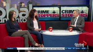 Crime Stoppers: What is the neighbourhood watch program?