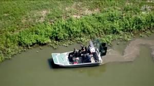 Florida officials say killer croc responsible for man's death