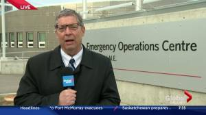 Calgary helping Fort McMurray in 'Phase 2'