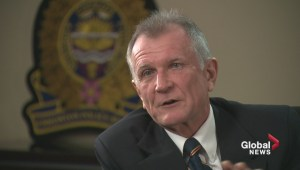 Raw: EPS Chief Rod Knecht Part 5