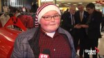 11-year-old raises $150,000 USD for Make-A-Wish