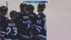 HIGHLIGHTS: AHL Rocket vs Moose – Jan. 10