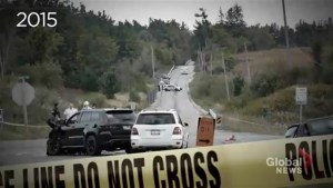Timeline: 10 year sentence after impaired collision kills 3 children, grandfather