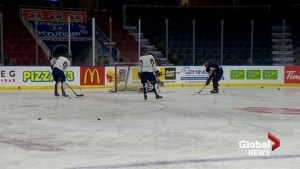 Lethbridge Hurricanes prepare to host top team in WHL