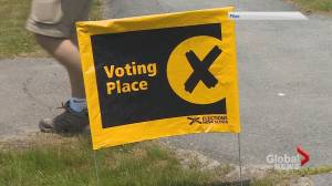 Nova Scotia introduces law to improve election of Acadian, black candidates (02:03)