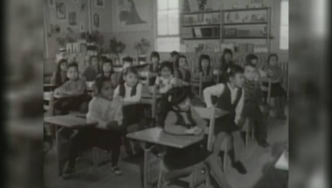 Click to play video: Preserving B.C.'s indigenous languages