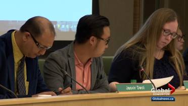 Heated committee meeting sees Alberta cut MLA pay by 5% and 10% for