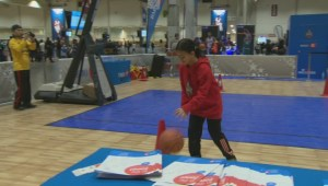 NBA All-Star Weekend highlights growth of sport in Canada