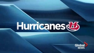 Hurricanes give up late lead, lose 5-4  to Red Deer in shootout