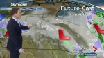 More potentially damaging winds with rain and snow Thursday