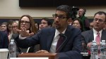 Google CEO tries to explain why images of Donald Trump appear when searching the word 'Idiot'