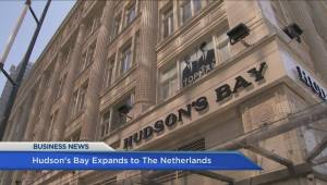 BIV: Telus CFO leaving after 4 years, Hudson Bay expands to Europe