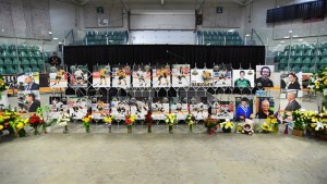 Remembering the victims of the Humboldt Broncos crash