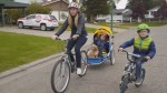 Variety Week: Special needs bike trailer