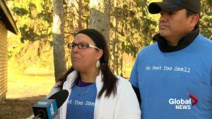 Kareen Capay on her pregnancy loss