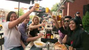 Calgary introduces new liquor rules in time for the Calgary Stampede