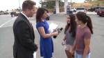 Freeman High School student witnessed peers being shot in front of her