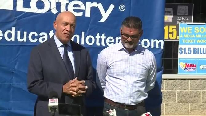 Mega Millions $1.5B winner has right to stay anonymous ...