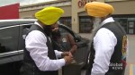 Turban-wearing Sikhs in Ontario may soon be exempt from wearing motorcycle helmets