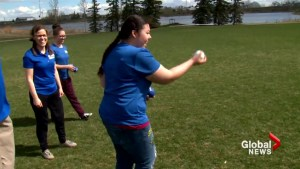 Calgary-area Special Olympians defend national championship: 'It's just going to be crazy!'