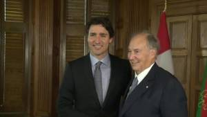 RCMP: PM's illegal 2016 Bahamas trip planned for months