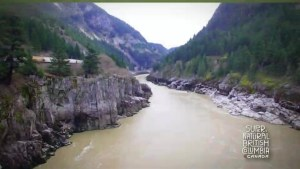 Explore Our BC: Fraser Canyon along the Gold Rush route