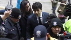 Jian Ghomeshi found not guilty at sex assault trial