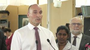 Federal government unveils poverty reduction plan