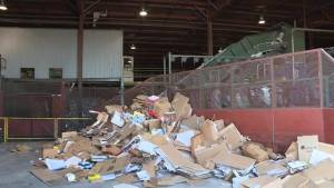 Kingston examining ways to increase waste diversion to 65%